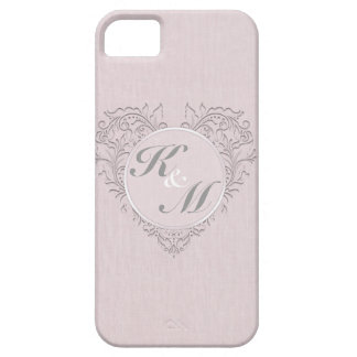 FineLinen-Pink.png iPhone 5 Covers