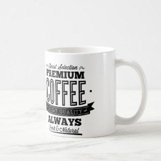 Finest Selection Premium Coffee Coffee Mugs