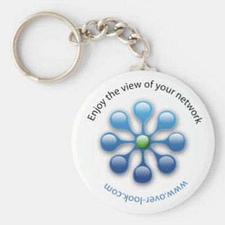 Fing 1.0 Special Release Edition Key Ring