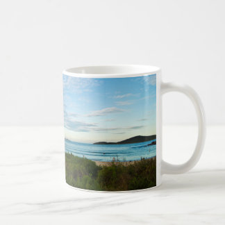 Fingal Bay Coffee Mug