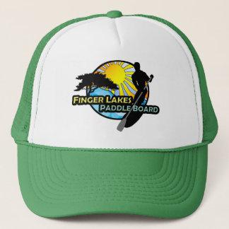 Finger Lakes SUP Trucker Hat