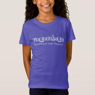 Finger monkeys | friendship at your fingertips T-Shirt