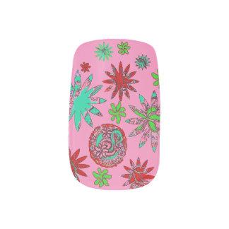 Finger Nail Art Set Custom