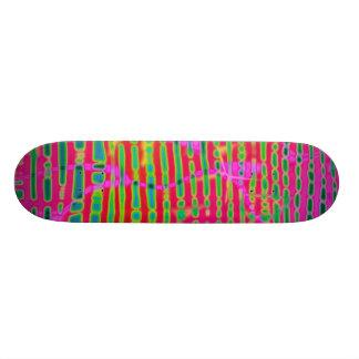 Fingerprint of God - II Skate Board Decks