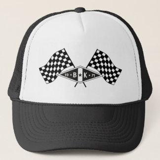Finish It Trucker Baseball Hat / Motivational