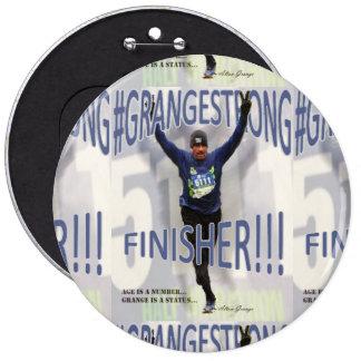 Finisher Button (GRANGE)