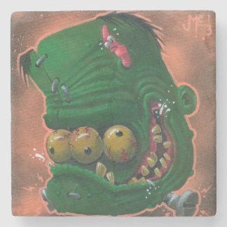 Finkenstein Stone Coaster