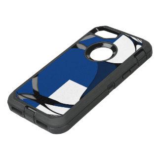 Finland #1 OtterBox defender iPhone 8/7 case