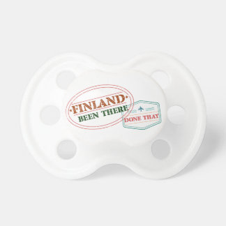 Finland Been There Done That Dummy