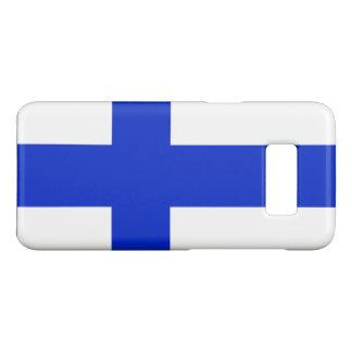 Finland Case-Mate Samsung Galaxy S8 Case