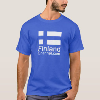 Finland Channel T-Shirt