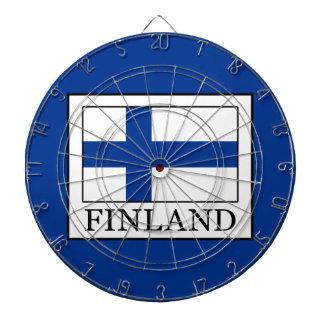 Finland Dartboard