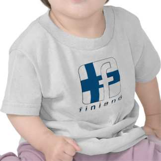 Finland Facebook Logo Unique Awesome Popular Tshirts