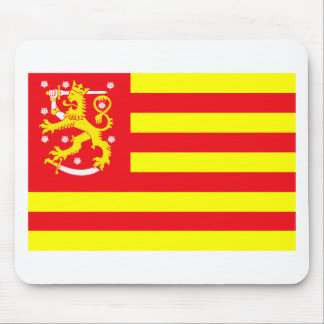 Finland Flag Proposal 1863 Mouse Pad
