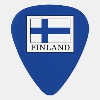 Finland Guitar Pick