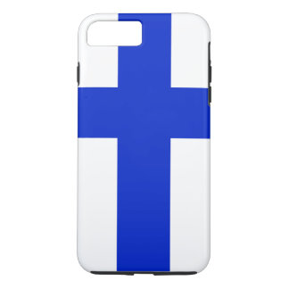 Finland iPhone 8 Plus/7 Plus Case