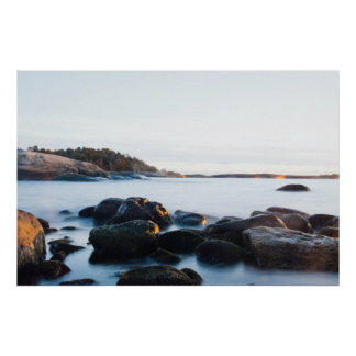 Finland Landscapes 04 Poster