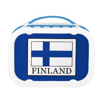 Finland Lunch Box