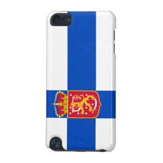 Finland-State Flag iPod Touch (5th Generation) Cover