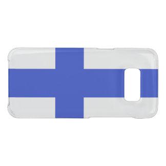 Finland Uncommon Samsung Galaxy S8 Case