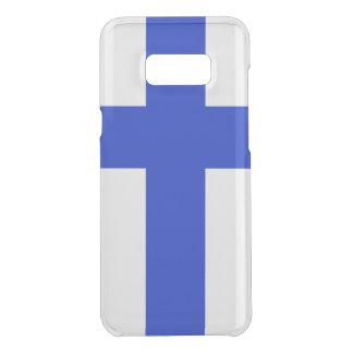 Finland Uncommon Samsung Galaxy S8 Plus Case