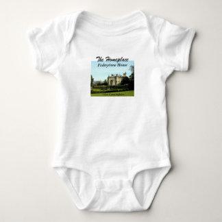 Finlaystone House – Clan Cunningham Baby Bodysuit