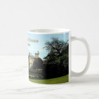 Finlaystone House, Cunningham, Coffee Mug