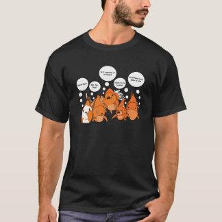 Finley Reunion T Shirt - 2008 - Black