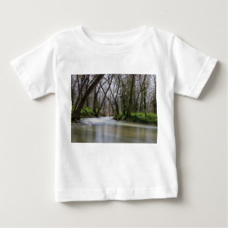 Finley Tranquility In Spring Time Baby T-Shirt