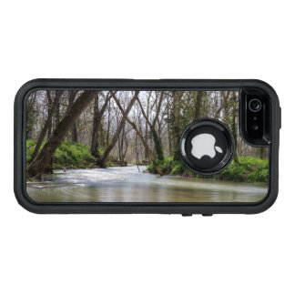 Finley Tranquility In Spring Time OtterBox Defender iPhone Case