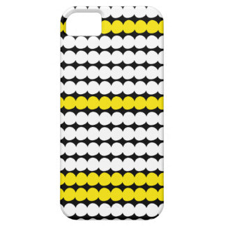 Finn Dots Variation iPhone 5 Cover