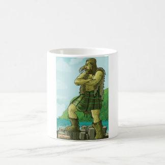 Finn McCool mug
