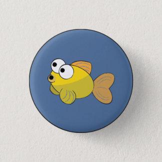 Finn the Fish Badge
