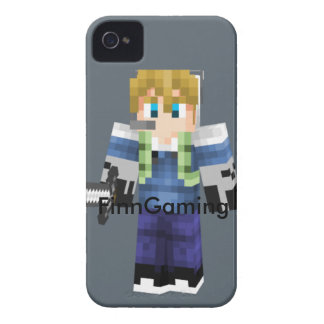 FinnGaming IPhone Case