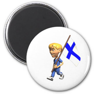 Finnish Boy Magnet