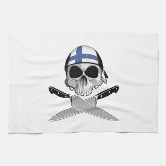 Finnish Chef Towels