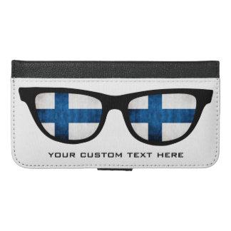 Finnish Shades custom wallet cases