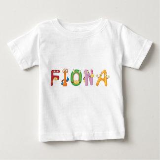Fiona Baby T-Shirt
