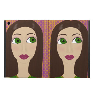 Fiona Case For iPad Air