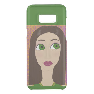 Fiona Uncommon Samsung Galaxy S8 Plus Case