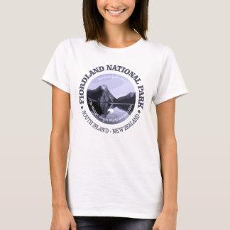Fiordland National Park T-Shirt