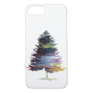Fir Art iPhone 8/7 Case
