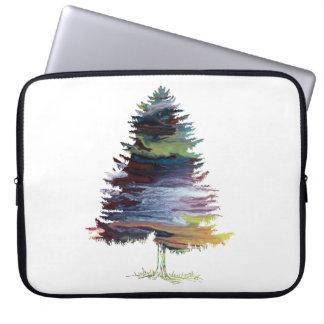 Fir Art Laptop Sleeve
