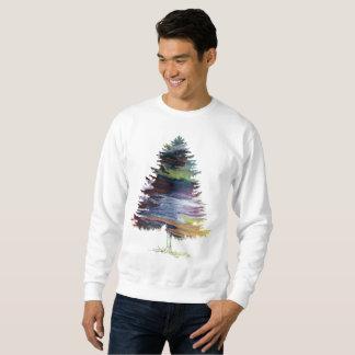 Fir Art Sweatshirt