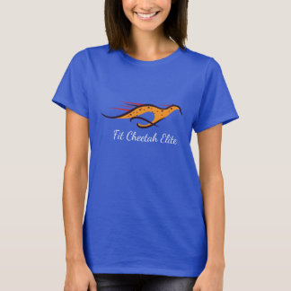 Fir Cheetah Elite T-Shirt