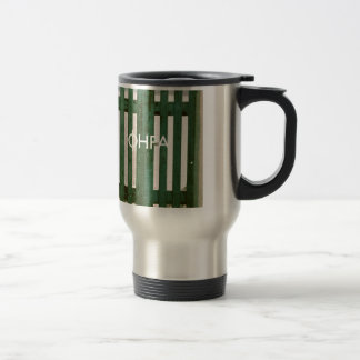 Fira - Santorini Travel Mug