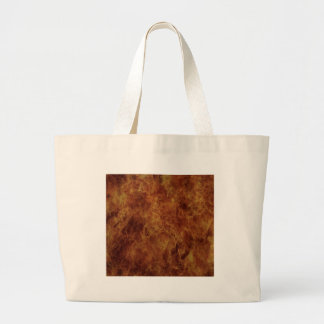 fire-abs large tote bag