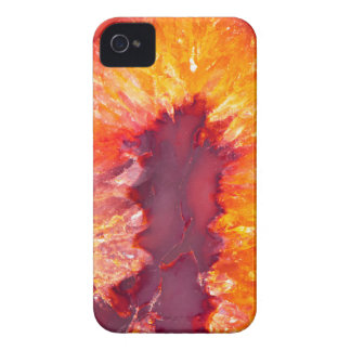 Fire Agate iPhone 4 Cases