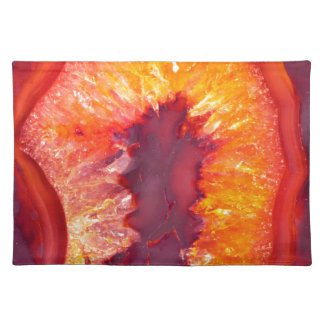 Fire Agate Placemat