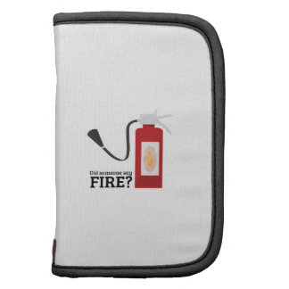 Fire Alarm Planners
